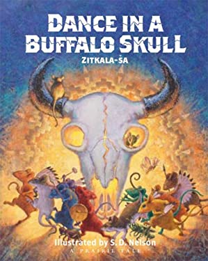 Dance in a Buffalo Skull 9780977795529
