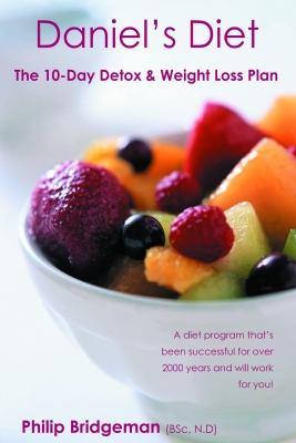 Daniel's Diet 9780975204429