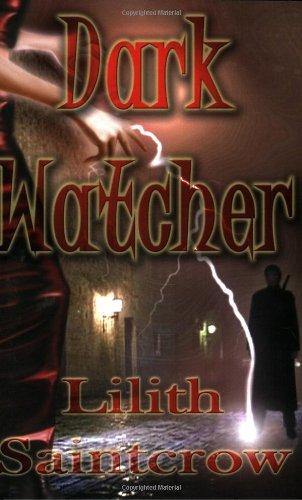Dark Watcher 9780975965320