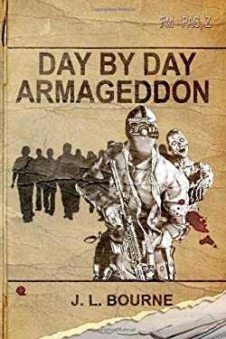 Day by Day Armageddon 9780978970772