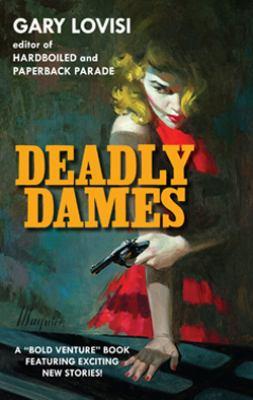 Deadly Dames 9780971224698