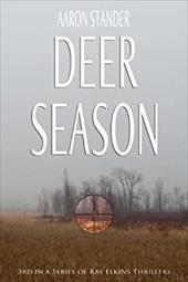 Deer Season (Ray Elkins Thrillers) 21192529
