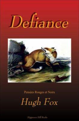 Defiance 9780977655656
