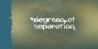 Degrees of Separation 9780977199228
