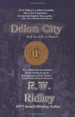 Dlon City 9780979206702
