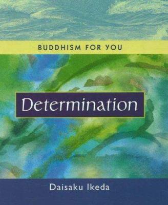 Determination 9780972326780