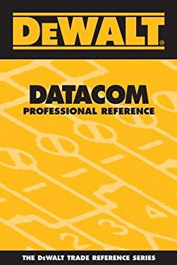 Dewalt Datacom Professional Reference 9780975970935