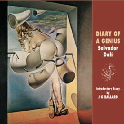 Diary of a Genius 9780971457836