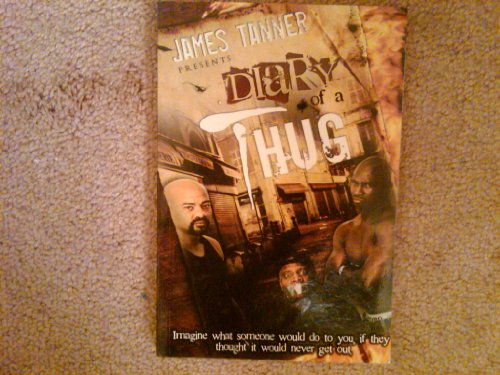Diary of a Thug 9780979709401