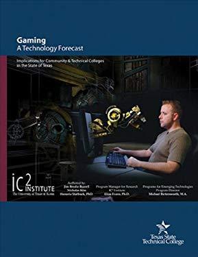 Digital Games: A Technology Forecast 9780976850373
