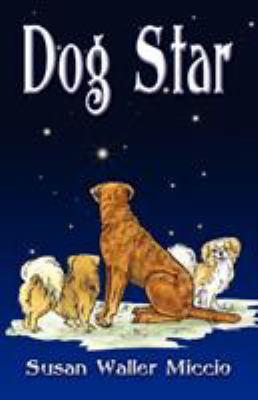 Dog Star 9780976728214
