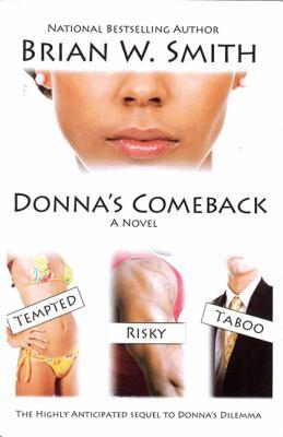 Donna's Comeback 9780977793983