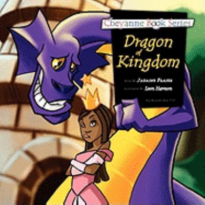 Dragon of Kingdom 9780974226996