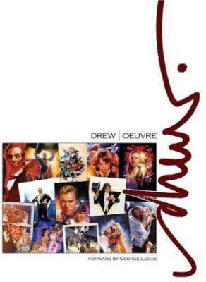 Drew/Oeuvre 9780973278675
