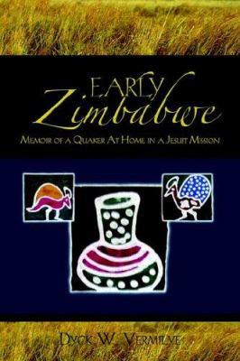 Early Zimbabwe 9780977467679