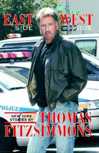 Eastside Westside - New York Stories 9780978976200