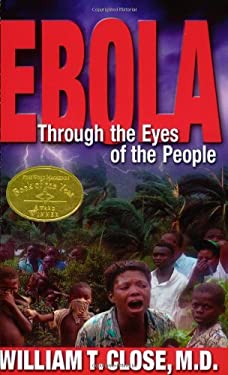 Ebola: Through the Eyes of the People 9780970337115