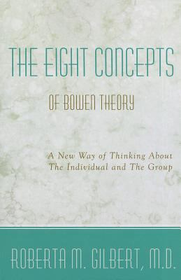 Eight Concepts of Bowen Theory