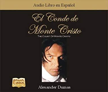 El Conde de Monte Cristo 9780972859806