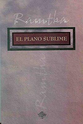 El Plano Sublime 9780977266982