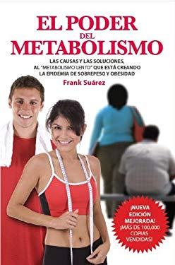 El Poder del Metabolism 9780978843786