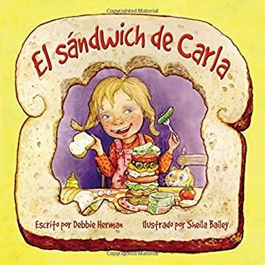 El Sandwich de Carla 9780972922562