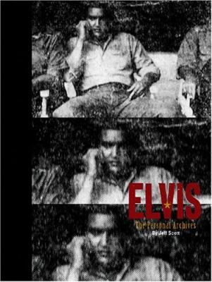 Elvis: The Personal Archives 9780976670827