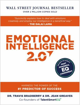 Emotional Intelligence 2.0: With Access Code 9780974320625