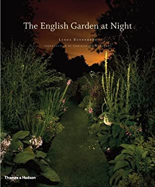 The English Garden at Night 9780976912781