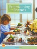 Entertaining with Friends Cookbook 9780976688402
