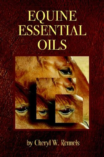 Equine Essential Oils 9780978839406