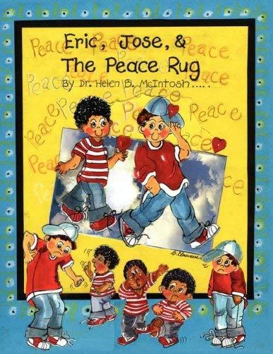 Eric, Jose, & the Peace Rug