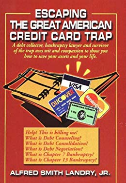 Escaping the Great American Credit Card Trap