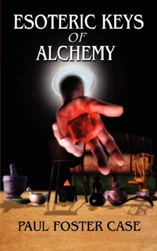 Esoteric Keys of Alchemy 9780978053512