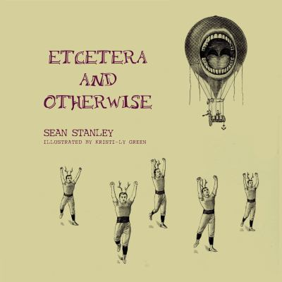 Etcetera and Otherwise 9780978335168