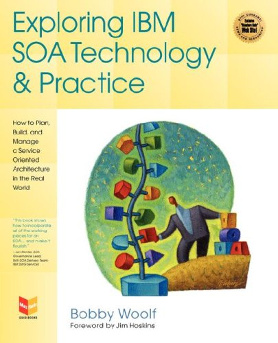 Exploring IBM Soa Technology & Practice 9780977356942