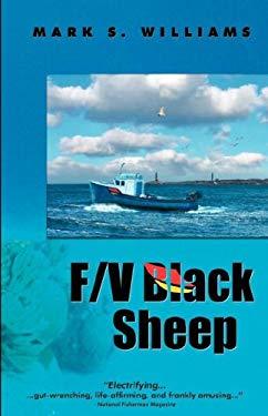 F/V Black Sheep 9780978594008