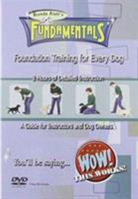 FOUNDATION TRAINING FOR EVERY DOG