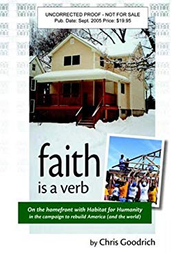 Faith Is a Verb 9780976822103