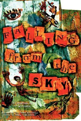 Falling from the Sky (Anthology) 9780977605125