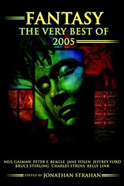 Fantasy: The Very Best of 2005 9780978621018