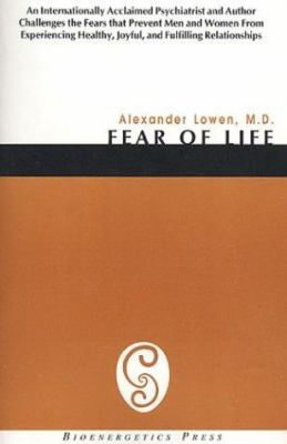 Fear of Life 9780974373706