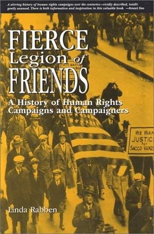 Fierce Legion of Friends