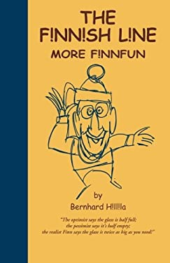 The Finnish Line: More Finnfun 9780971702585