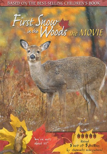 First Snow in the Woods: The Movie 9780977010837
