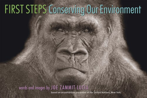 First Steps: Conserving Our Environment 9780979507106