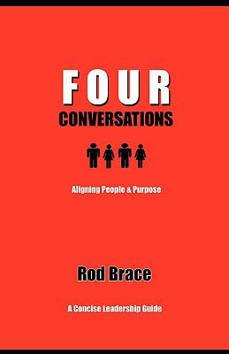 Four Conversations 9780978926526
