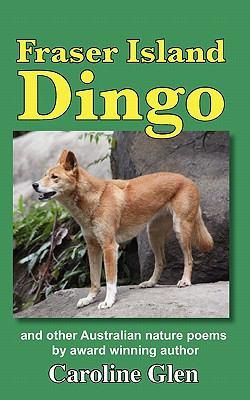 Fraser Island Dingo 9780977587049