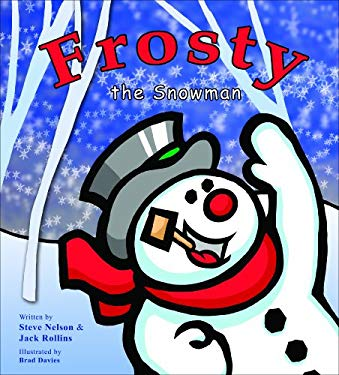 Frosty the Snowman 9780976865568