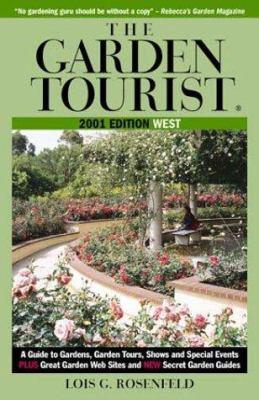 Garden Tourist West 9780970250544